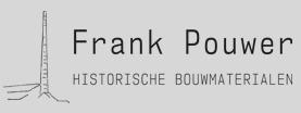 Frank Pouwer Historische Bouwmaterialen